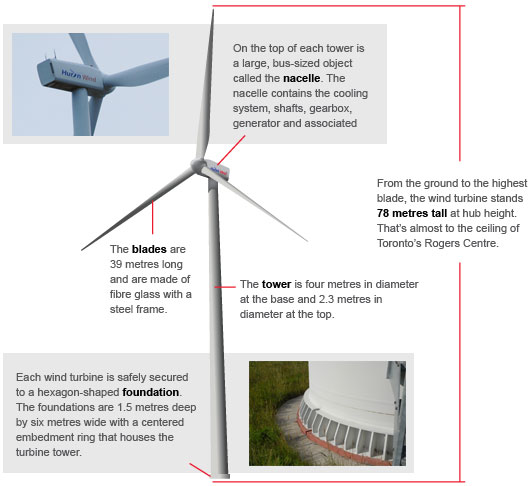 ... Wind Energy Information, What Is Wind Energy, Facts About Wind Power
